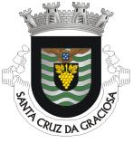 Heráldica do Município de Santa Cruz da Graciosa