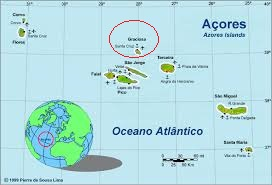 mapa arquipelago açores1