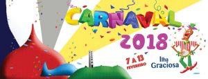 carnaval Graciosa 2018